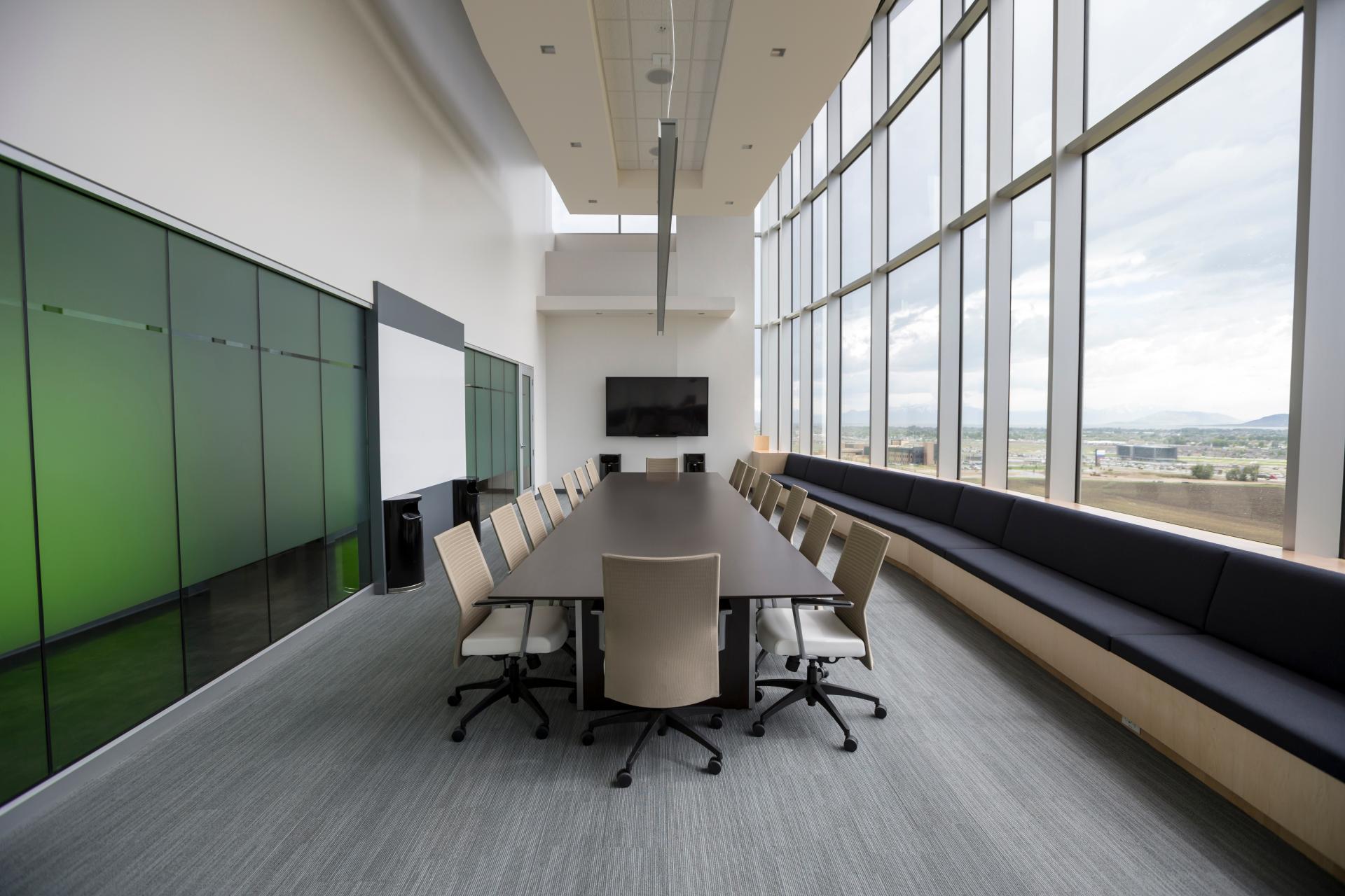tastefully-decorarated-spacious-office