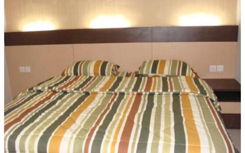 Tamansari Sudirman 1Br fully furnish and good view