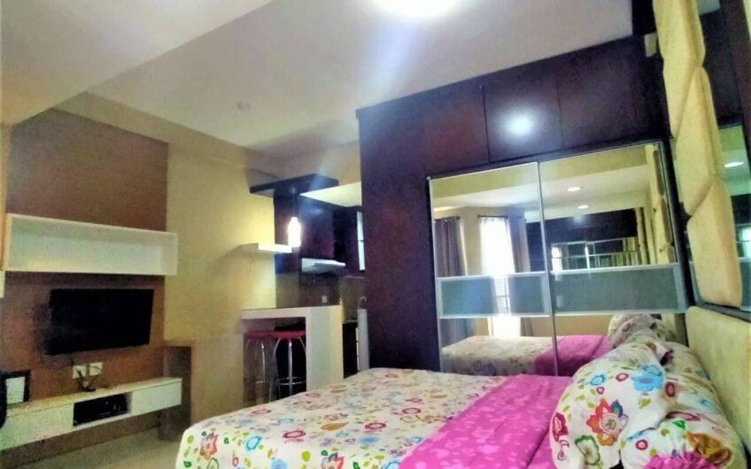 Apartemen tamansari sudirman Type Studio
