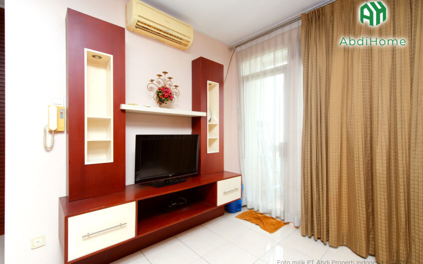 Casablanca Mansion 3Br view city and fully furnish