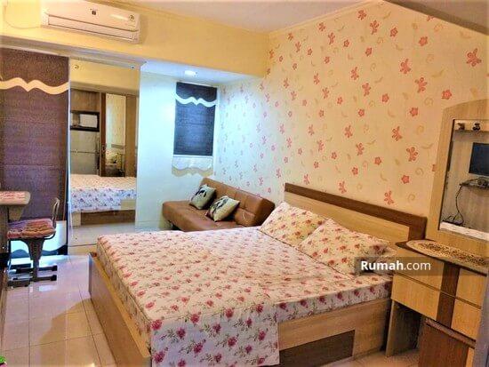 Apartemen Tamansari Sudirman Fully Furnish