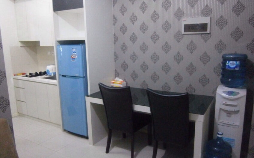 For Rent Apartment cosmo terrace new condition 1Br