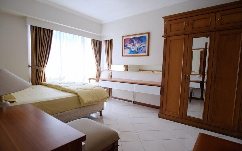 Apartment Puri Casablanca 2+1 Br High Floor