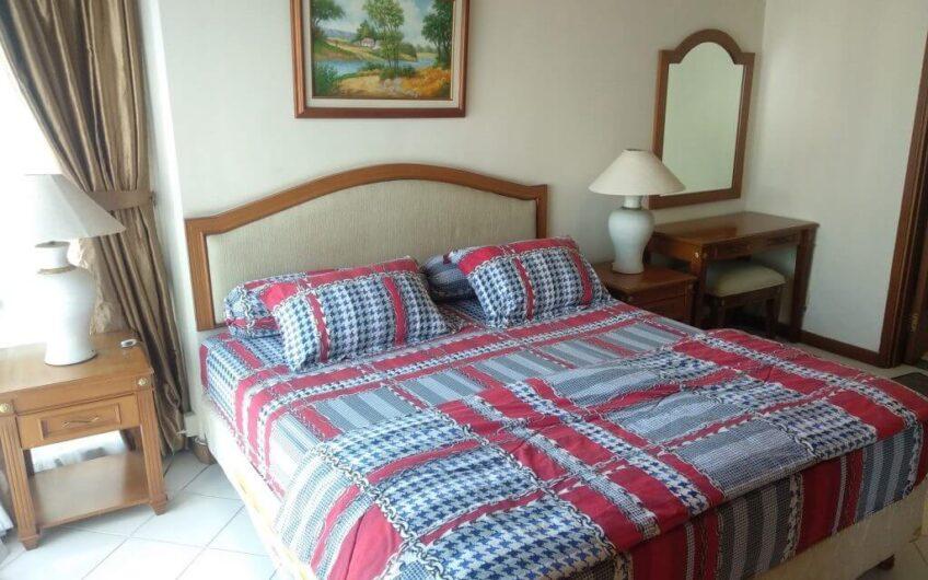 Apartmen Puri Casablanca 2+1 Br Beautiful Furnished