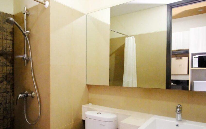 Apartment GP Plaza Unit Studio New Condition