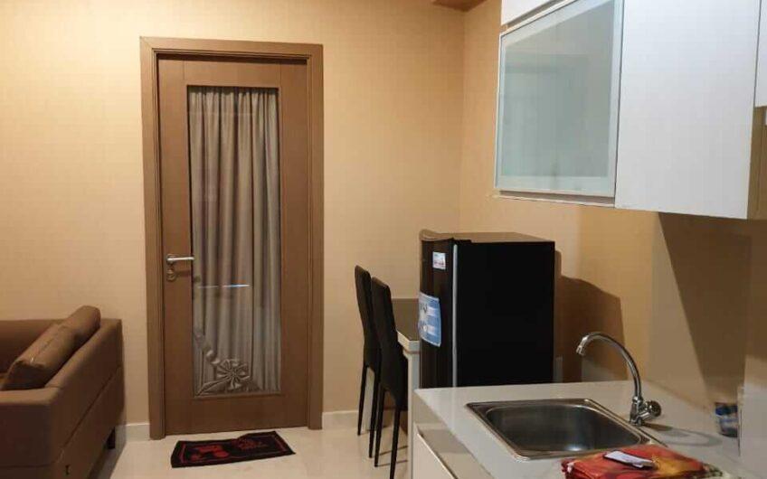 Apartment Puri Orchard For Sale 1BR 35 sqm Hadap Timur