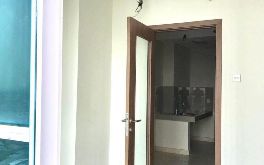 Di Jual Apartment Puri Orchard 1BR Hadap Timur