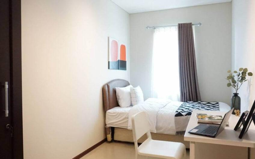 Sewa Apartemen Thamrin Residence Type 1Br