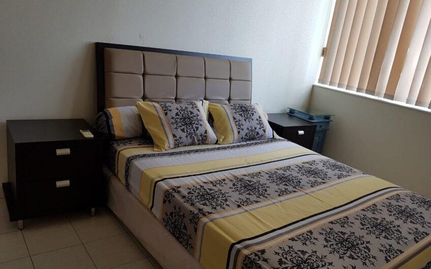 For Rent Apartment Ambassador 2Br Nice Living and Nice Furnished