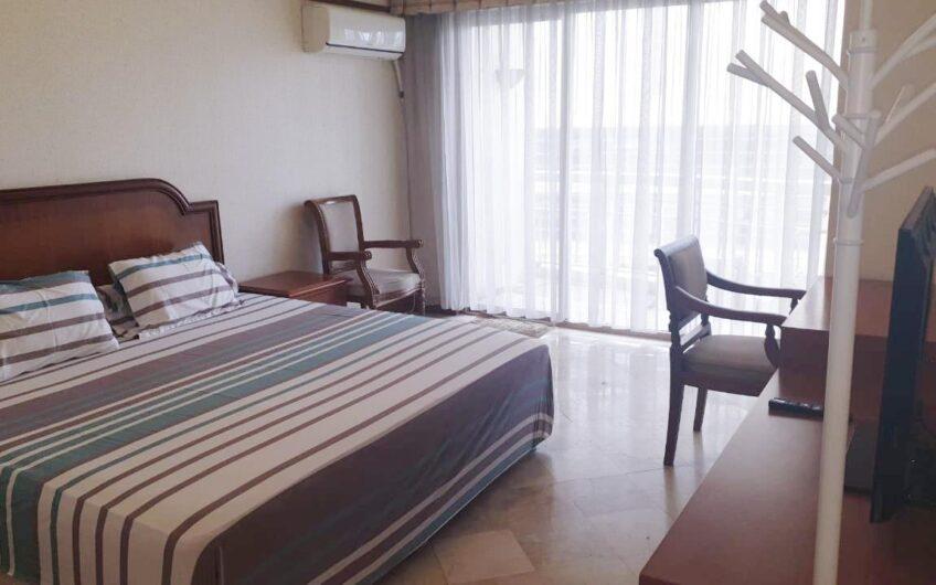 For Rent Apartment Somerset Grand Citra Kuningan, with semi furnishings