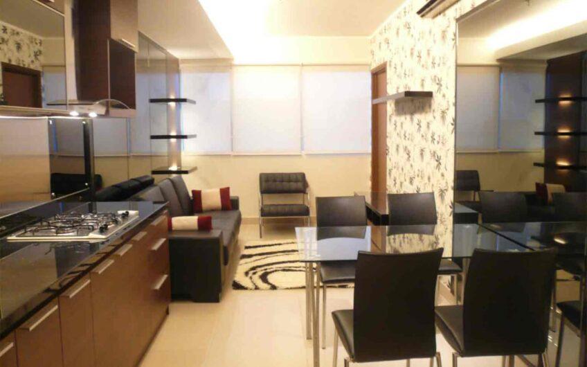 For Rent Apartemen Sahid Sudirman Residence Nice Furniture 2Br