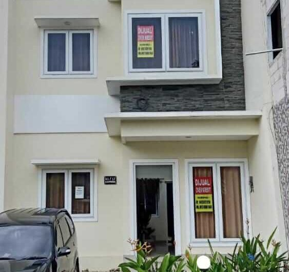 Jual Perumahan The Green Residence Serpong Dengan Fasilitas Lengkap