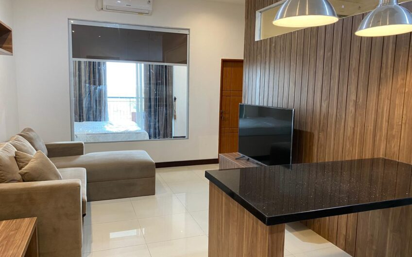 Ancol Mansion Fully furnish and Facilities include swimming pool