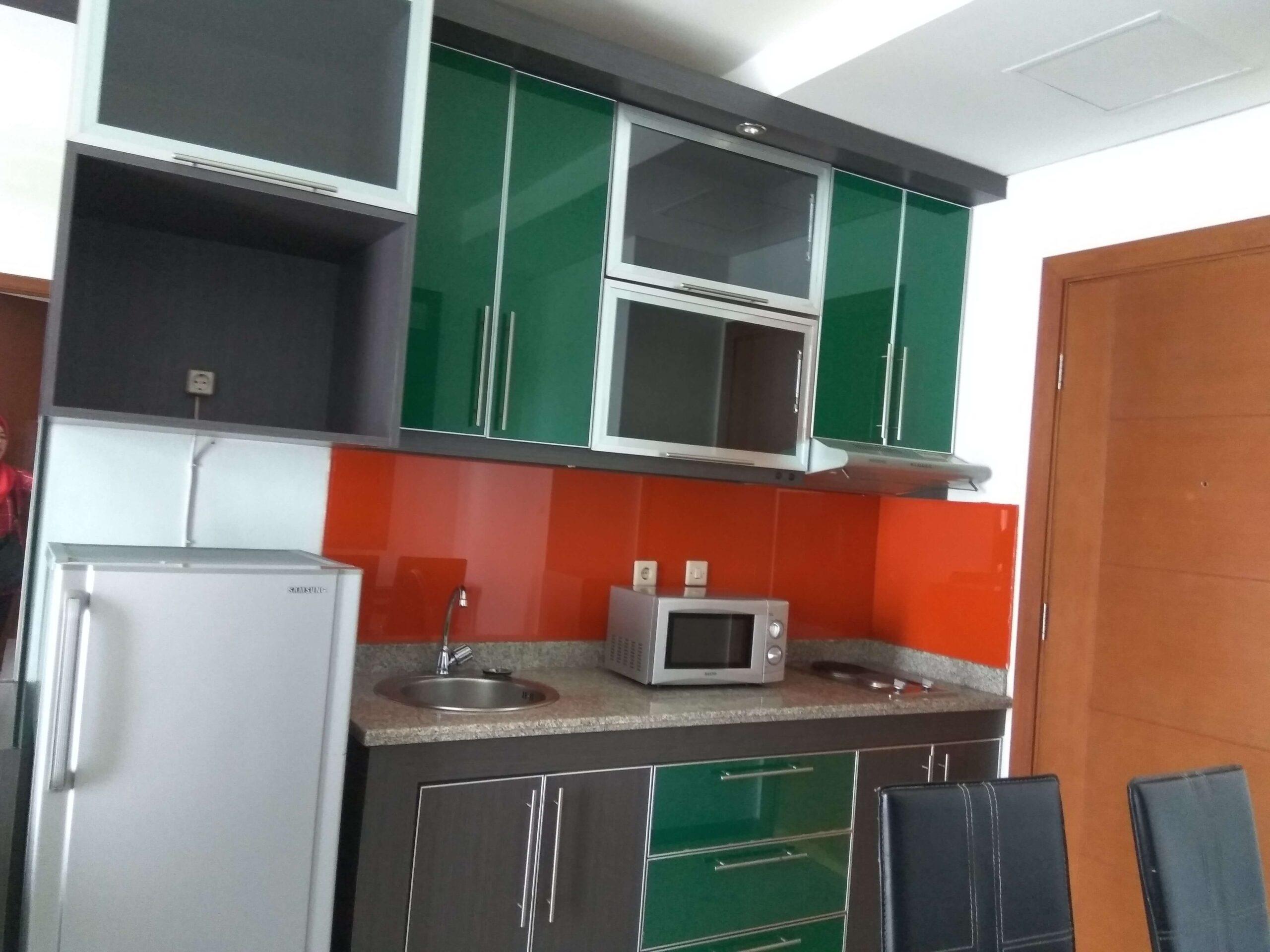 Sewa Apartemen Thamrin Residence Lokasi Strategis