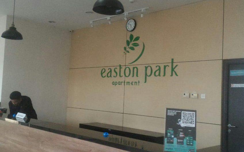 Dijual Apartemen Type studio Eston Park