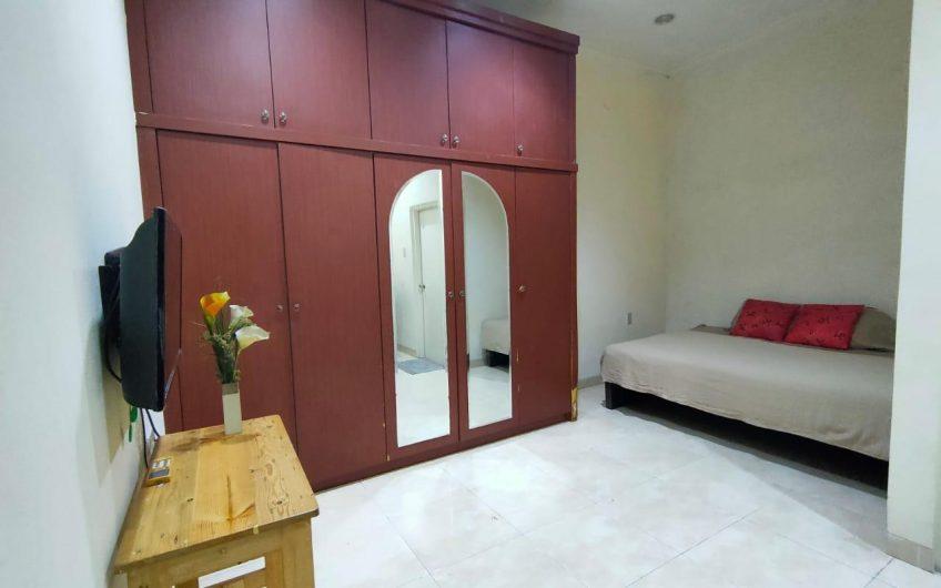 Sewa Rumah Di Muara Karang Dengan Fasilitas 5 Kamar Tidur