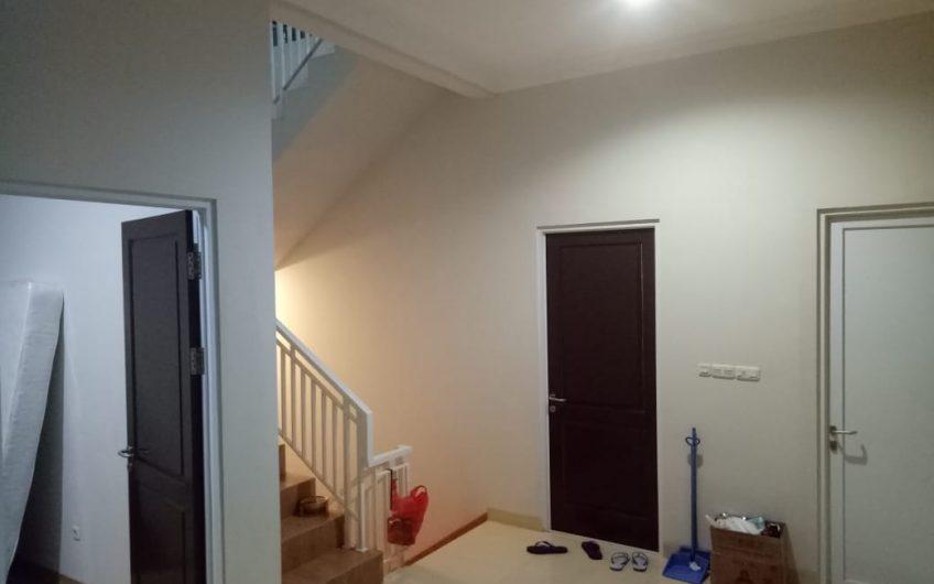 Dijual Rumah Di Bojong Indah jakarta barat harga 2,2M