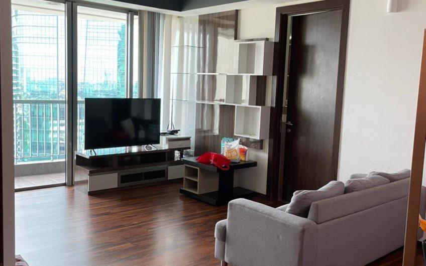 Sewa Apartemen St Moritz Puri Indah Tower New Royal