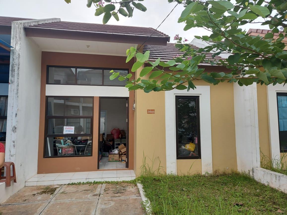 Dijual Dengan Harga Murah Rumah Sanur Valley Cluster Lovina VI