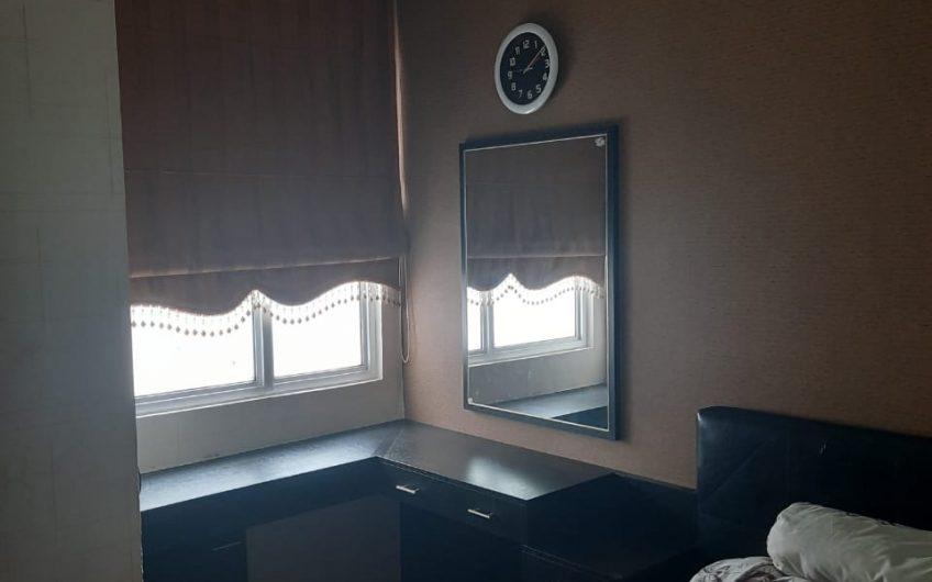 Dijual Apartemen Mediterania Dengan Fasilitas 2 Kamar Tidur
