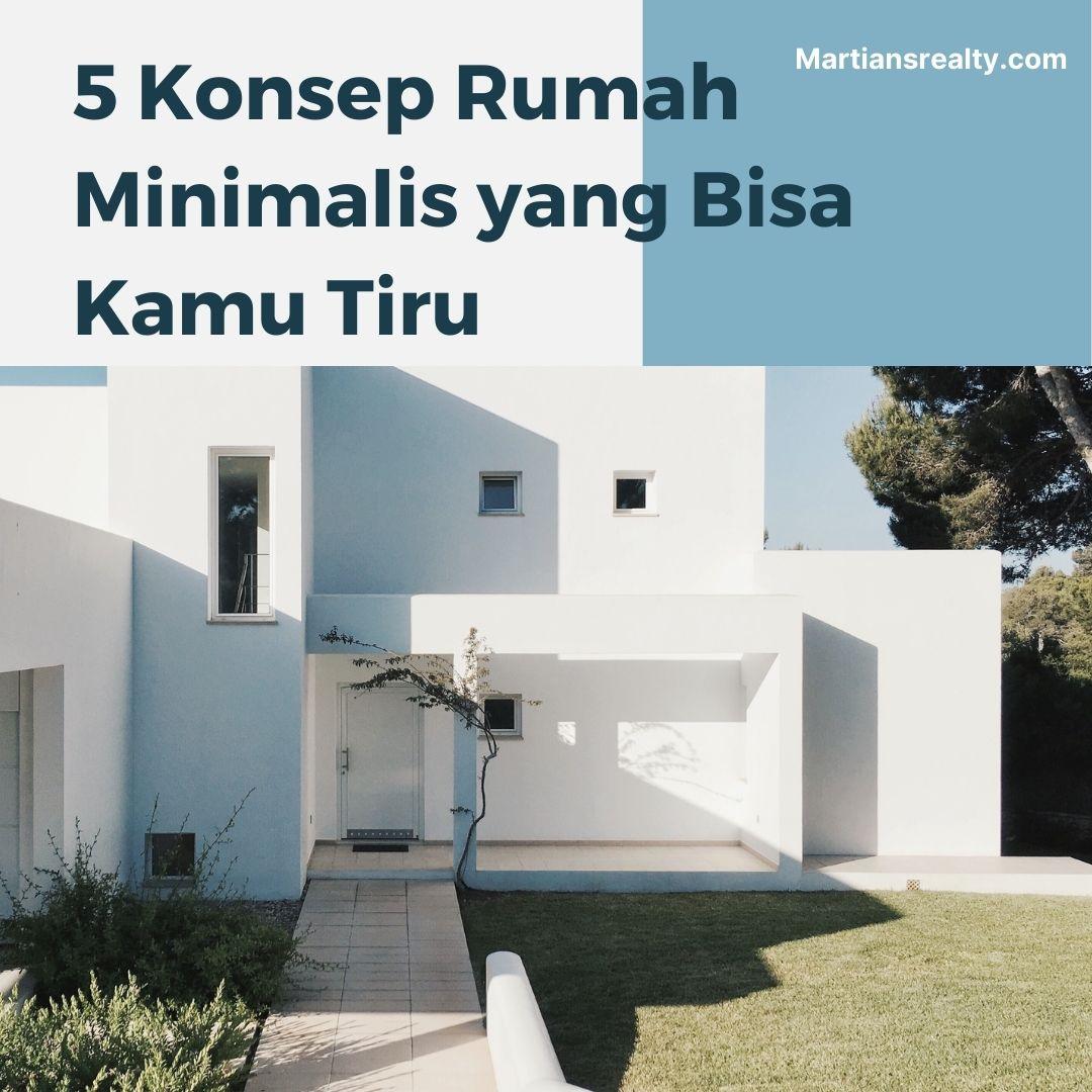 Blue White Real Estate Property Promotion Instagram Post
