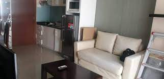 Disewakan Apartemen Thamrin Residence Type L