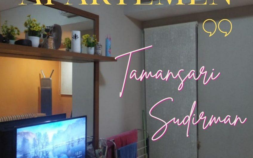Dijual Apartemen Tamansari Sudirman Dengan Tipe Kamar Studio