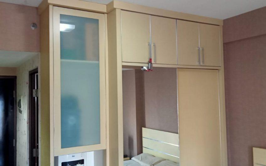 Dijual Apartemen Tamansari Sudirman Tipe Studio Harga 650 jt