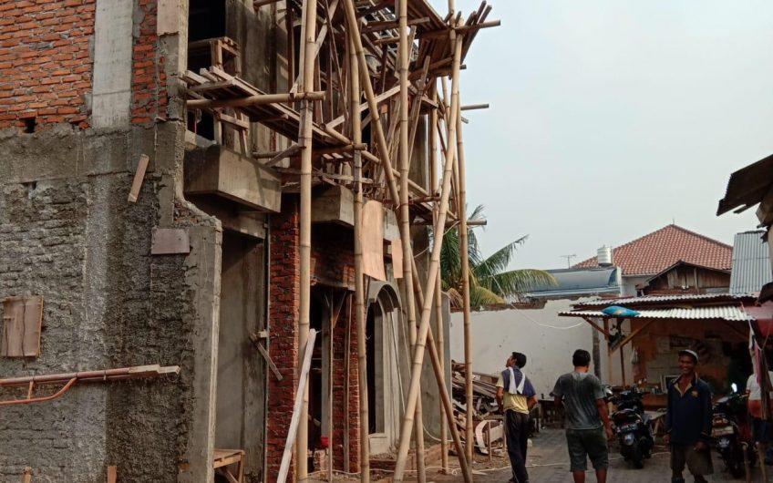 Dijual Rumah Di Perumahan Janur Indah Residence Exclusive di Pejanten Barat