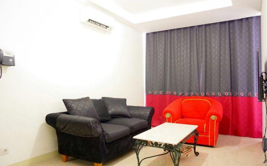 Dijual Apartemen Lavenue Fasilitas 2 Kamar Tidur