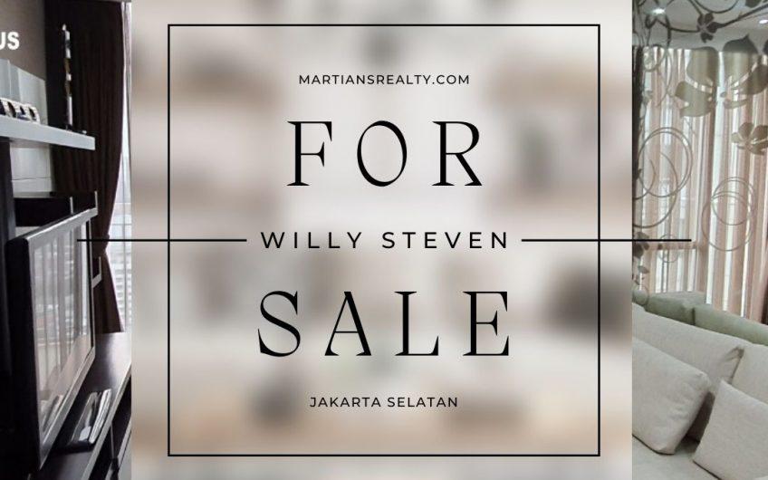 Dijual Apartemen Kuningan City Setiabudi